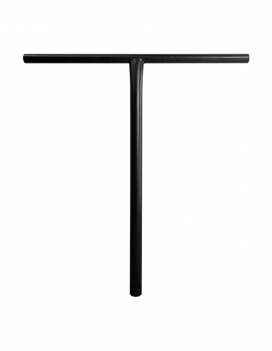 NORTH T-BARS 590 REGULAR BLACK