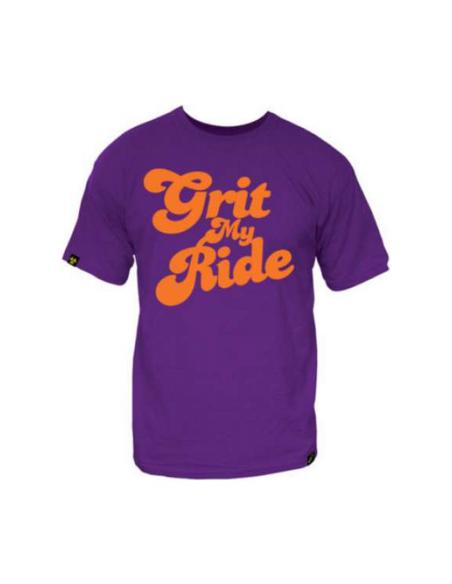 GRIT MY RIDE T-SHIRT