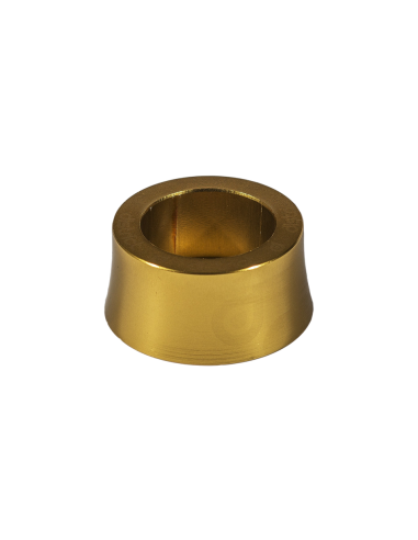 DISTRICT VOLCANO SPACER GOLD