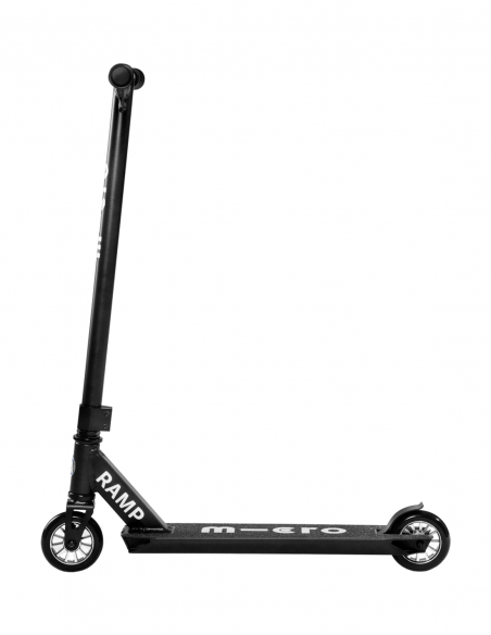 MICRO RAMP SCOOTER BLACK