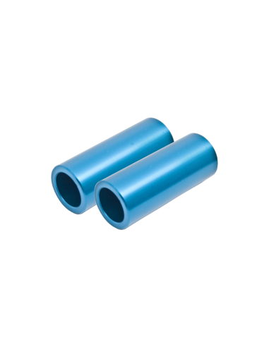 BLAZER ALLOY PEGS BLUE