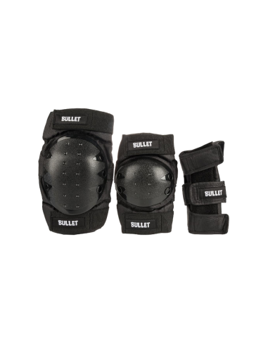 BULLET COMBO PADSET ADULT M