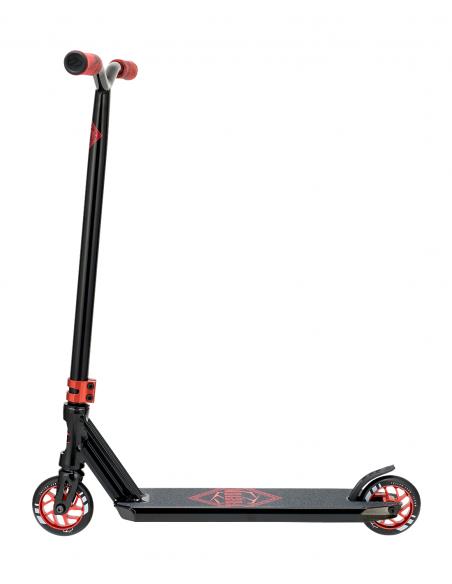 FUZION Z300 BLACK RED