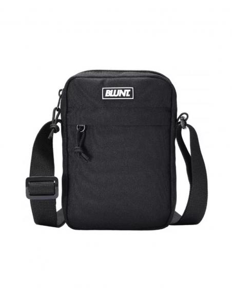 BLUNT SHOULDER BAG