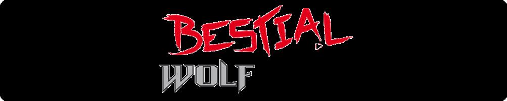 Bestial Wolf Kendamas