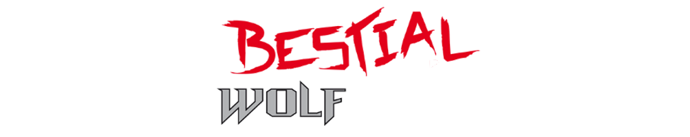 Bestial Wolf Scooters