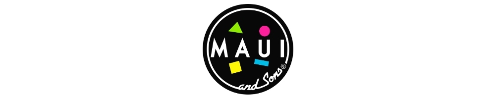Maui and Sons Discs